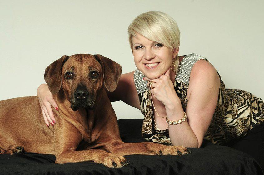 VIP Pets Petra Kuncová