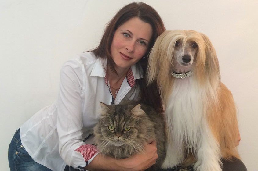 VIP Pets Tatiana Lisichkina