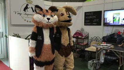 VIP PETS na výstavě FOR PETS (2)